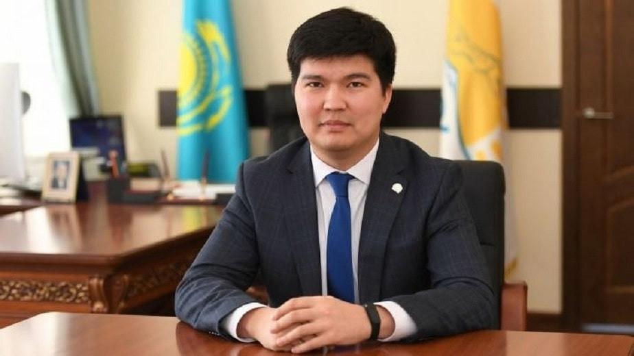 Бакытжан Акжаров ответит на вопросы горожан в эфире Akimat LIVE