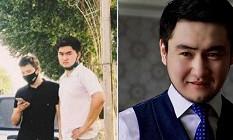 Өзбекстаннан Төреғалидан аумайтын адам табылды