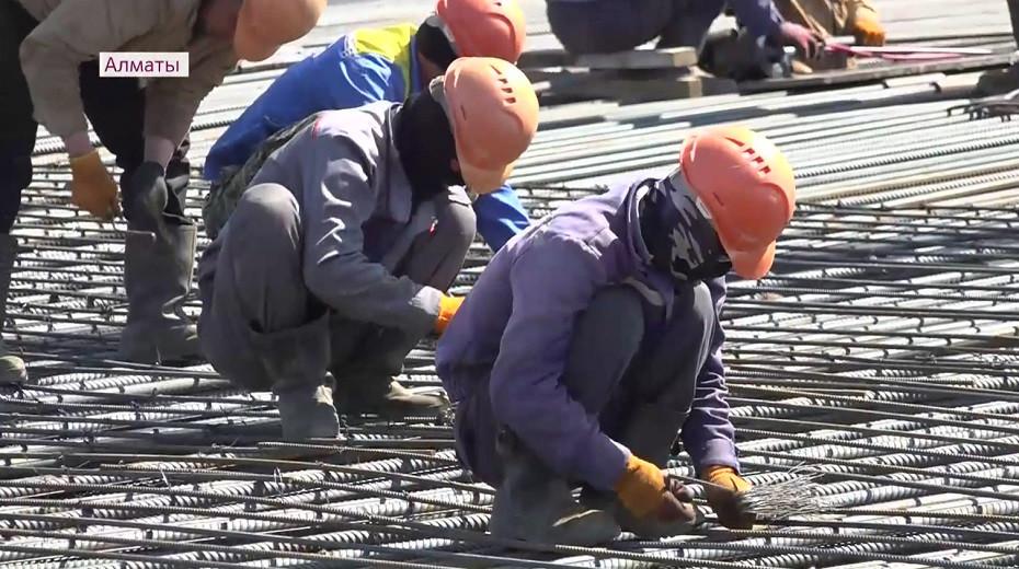 Алматыда 200 мың тұрғынды үздіксіз энергиямен қамтамасыз ететін қосалқы станция салынады