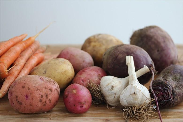 Инфляция в Казахстане: свекла, картофель и морковь подорожали более чем на 10%