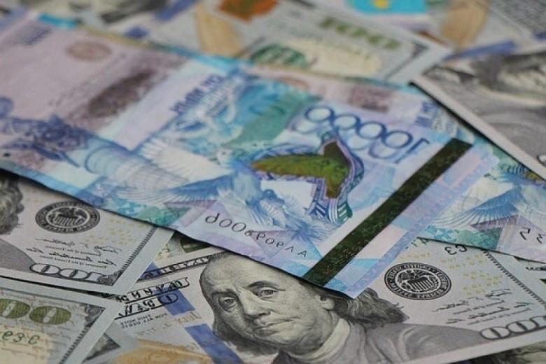 Курс валют на 5 мая