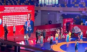 Нұр-Сұлтанда Жақсылық Үшкемпіровті еске алуға арналған халықаралық турнир өтіп жатыр