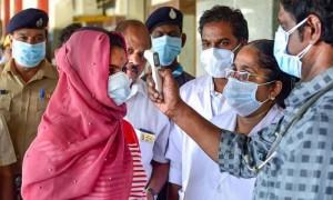 """Люди слепнут и умирают: в Индии зафиксировали вспышку """"черной плесени"""""""