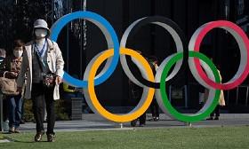 Токиода Олимпиада ойындарының өтуіне қарсылық білдірген халық ереуілге шықты