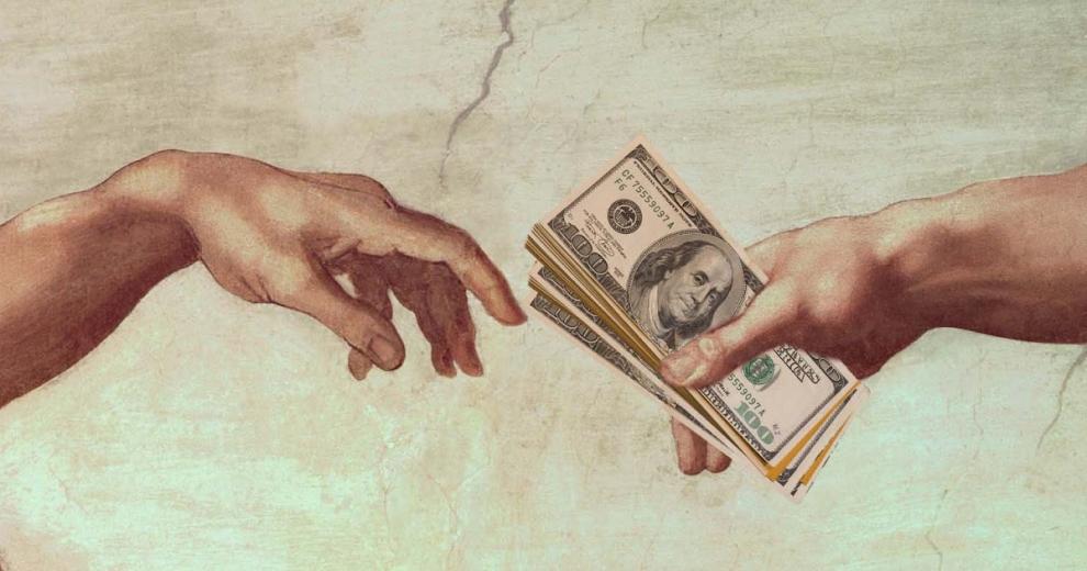 От греха подальше: россияне смогут запрещать себе брать кредиты
