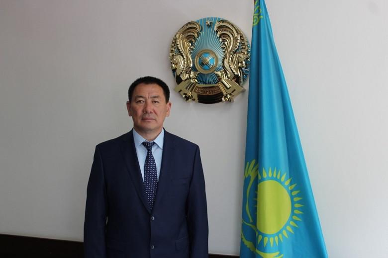 Алматы қалалық Мобилділік басқармасының басшысы тағайындалды