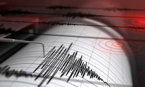 На границе Казахстана с Кыргызстаном произошли два землетрясения