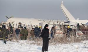 Крушение лайнера Bek Air в 2019-м: суд вынес приговор