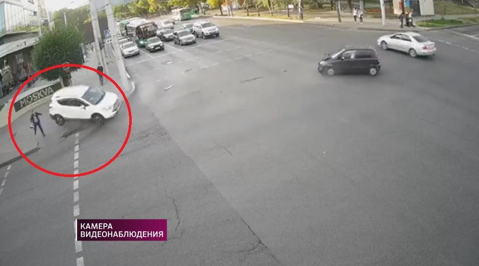 Столкновение двух легковых авто: водителям вынесли приговор