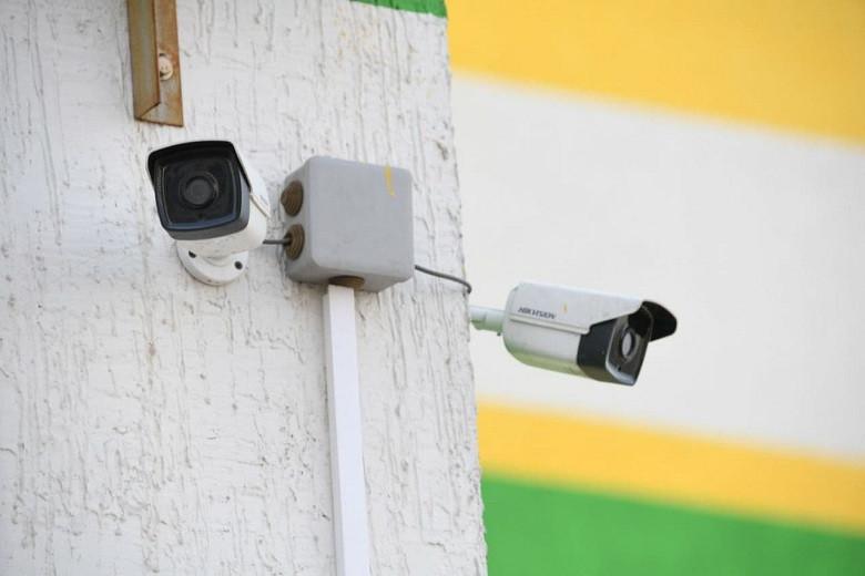 Около 1500 преступлений раскрыты с помощью камер видеонаблюдения - Бакытжан Сагинтаев