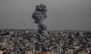 Газа секторында зымыран шабуылынан қаза тапқандар саны артты