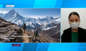 Комфорт, тепло и безопасность - специалисты о горных хижинах в Алматы