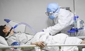Өткен тәулікте КВИ мен пневмониядан 23 науқас көз жұмды