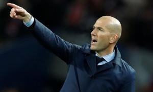 Зинедин Зидан сообщил игрокам «Реал Мадрида», что покинет команду в конце сезона - СМИ