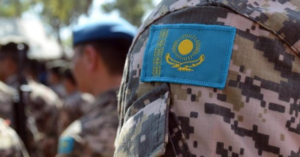 Домой еще не пора: cбежавшего срочника поймали в Алматинской области