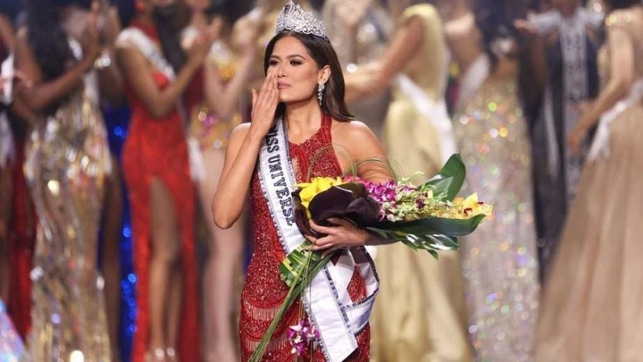 """Самая красивая в мире: названа победительница конкурса """"Мисс Вселенная"""""""