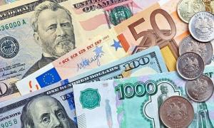 18 мамырға арналған валюта бағамы
