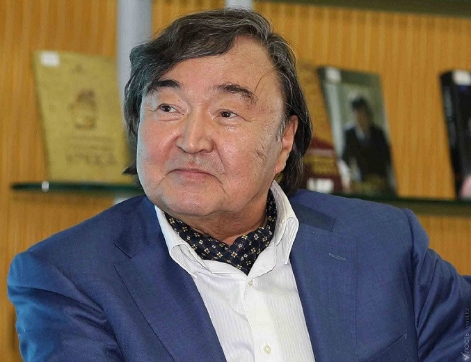 Олжас Сулейменов и чистая планета: в КазНАУ состоялась международная конференция