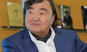 Олжас Сүлейменов 85 жаста