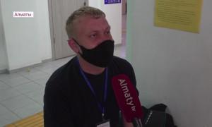 Чувствую себя хорошо - алматинцы рассказали о самочувствии после вакцинации