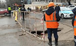 Лишили лицензии: в Алматы наказали виновных в провалах по Толе би