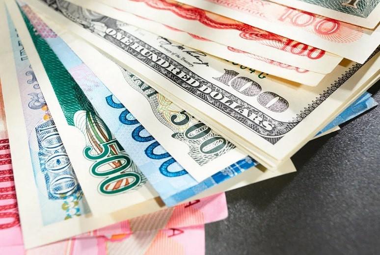 Курс валют на 19 мая