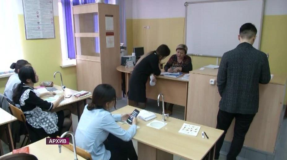 Только в 6% школах Казахстана есть специализированная охрана