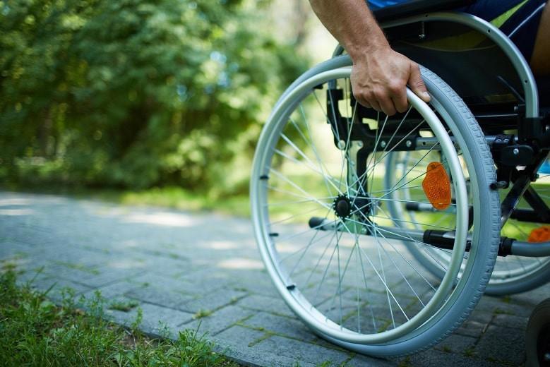 """Слово """"инвалид"""" могут запретить на законодательном уровне в Казахстане"""