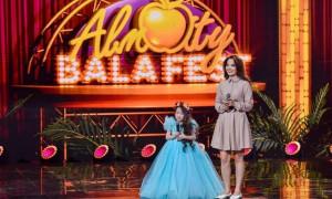Телевизионный фестиваль «Almaty BALA FEST» І Анонс
