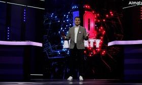 Телевизионная интеллектуальная игра «IQ_Almaty» І Анонс
