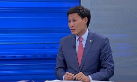 Азамат Калдыбеков ответил на вопросы алматинцев
