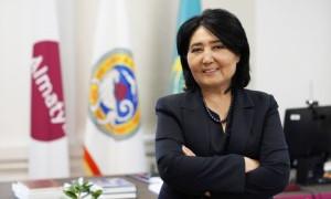Almaty.tv — всесезонный телеканал