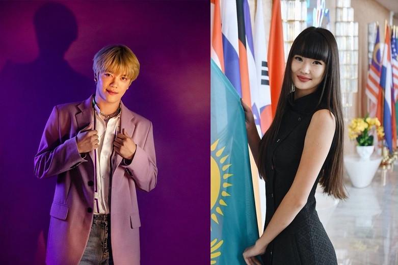 Екі қазақстандық әлемдегі ең әдемі 100 адам рейтингіне ұсынылды