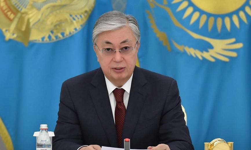 Президент қазақстандықтарды Мемлекеттік рәміздер күнімен құттықтады
