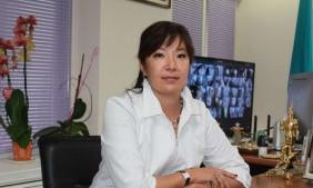 Рак легче предупредить, чем лечить - Диляра Кайдарова (эксклюзивное интервью)