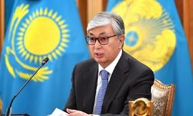 Исполнилось два года со дня избрания Касым-Жомарта Токаева Президентом Казахстана