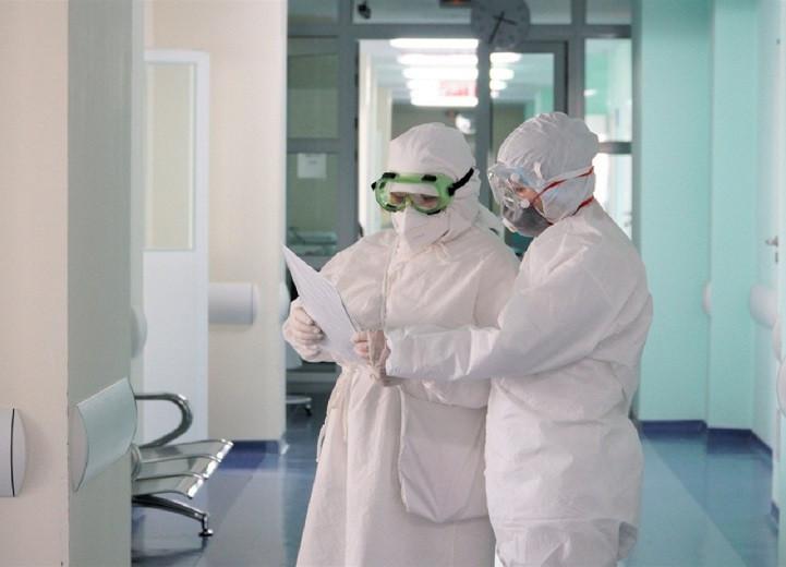 COVID-19: в Казахстане растет количество зараженных за сутки
