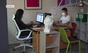 Инновационное приложение по управлению жилищными кооперативами внедряют в Алматы