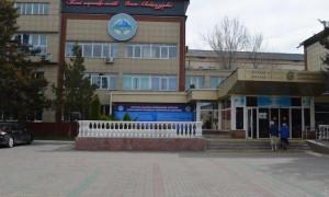 Одна из крупнейших больниц Алматы возвращается в прежний режим