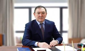 Жемқорлықпен күрес агенттігінің Алматы қаласы бойынша өкілдігіне жаңа басшы келді