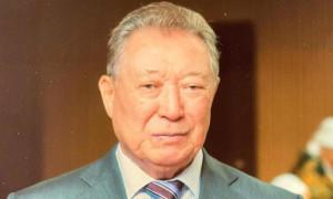 Ушел из жизни отец премьер-министра РК Аскара Мамина