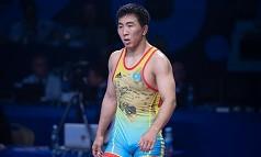 Еркін күрестен Токио Олимпиадасына қатысатын балуандар құрамы жарияланды