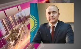 Алмас Батанов ответит на вопросы горожан в эфире Akimat LIVE
