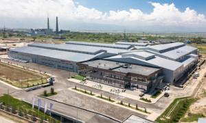 Алматы лидирует по темпам роста обрабатывающей промышленности