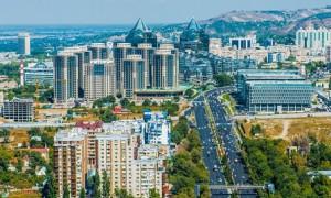 И. Усеров: Алматы лидирует по вкладу в экономику страны