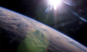 Земля неожиданно ускорилась во время пандемии COVID-19