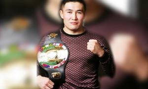 Qazaqstan30: Известный боец, трехкратный чемпион мира Ардак Назаров встретится со школьниками