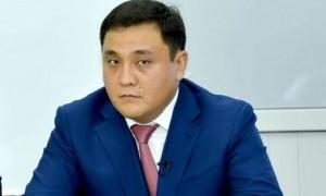 Алматы қаласы Тұрғын үй саясаты басқармасының басшысы тағайындалды