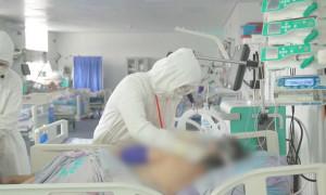 Вакцина - это шаг к жизни без пандемии