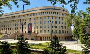 КазНПУ им. Абая входит в топ-5 лучших педагогических университетов мира